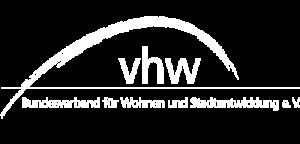 VHW – BUNDESVERBAND FÜR WOHNEN UND STADTENTWICKLUNG E. V.